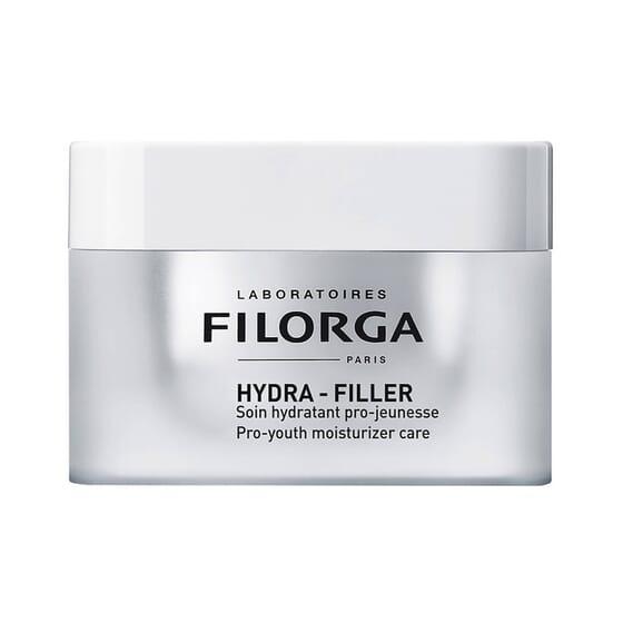 Hydra Filler Tratamento Hidratante 50 ml da Filorga