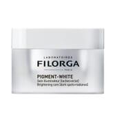 Pigment White Creme Uniforme Iluminante 50 ml da Filorga