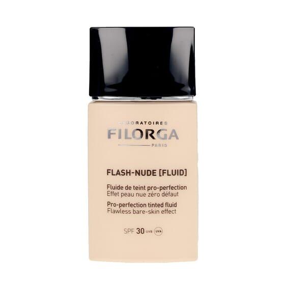 Flash-Nude Fluid 02 Nude Gold SPF30 30 ml da Filorga