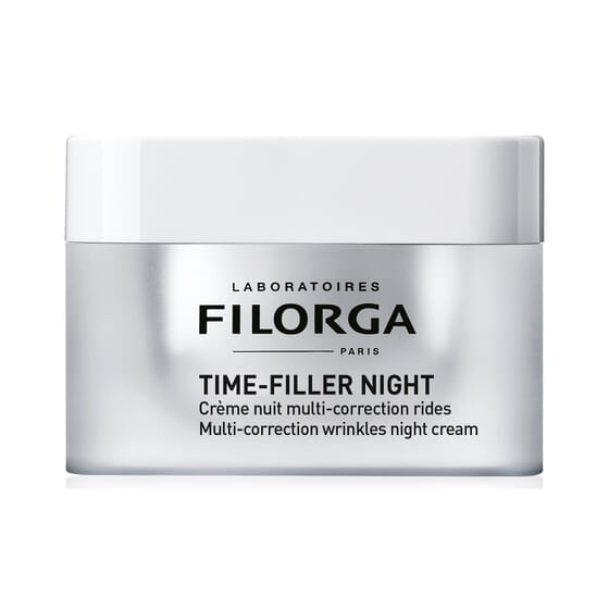 Time Filler Night Multi-correção Rugas 50 ml da Filorga