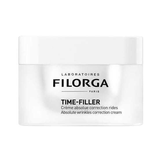 Time Filler Creme Corretor Antirrugas 50 ml da Filorga