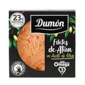 Filetes De Atún En Aceite De Oliva 115g de Dumon