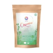 Matcha Orgánica  100g de Organica Superfood