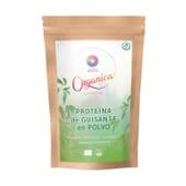 Proteína de Ervilha em Pó Orgânica 250g da Organica Superfood
