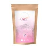 Rosa Mosqueta En Polvo Orgánica 125g de Organica Superfood