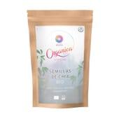 Semillas De Chía Orgánica 250g de Organica Superfood