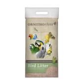 Bird Litter Tamanho Grande 3 Kg da Psittacus