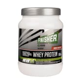 Finisher Whey Protein 500g de Finisher