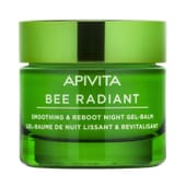 Bee Radiant Gel-Bálsamo De Noite 15 ml da Apivita