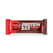Protein Bar 70g 16 Unités de Biotech USA