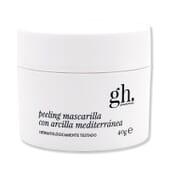 GH Peeling Máscara Com Argila Mediterrânea 40g da Gema Herrerías
