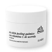 GH 20 Aha Peeling Químico Con Vitamina C De Acerola 23 ml de Gema Herrerías
