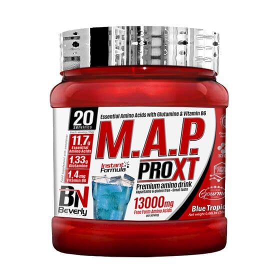 Map Pro XT 300g da Beverly Nutrition