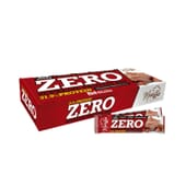 Zero Supreme Protein Bar 45g 24 Barritas de Beverly Nutrition