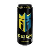 Monster Reign Lemon HDZ 500 ml de Monster Energy