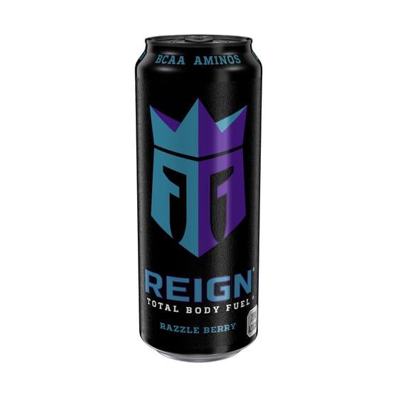 Monster Reign Razzle Berry 500 ml da Monster Energy