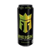 Monster Reign Sour Apple 500 ml de Monster Energy