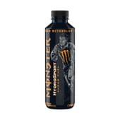 Monster Hydrosport Charge 650 ml da Monster Energy