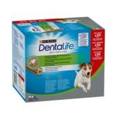 Dentalife Cuidado Oral Diário Cão Pequeno 490g da Purina