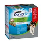 Dentalife Cuidado Oral Diário Cão Médio 552g da Purina