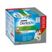 Dentalife Cuidado Oral Diário Cão Pequeno 882g da Purina