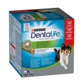 Dentalife Cuidado Oral Diário Cão Médio 966g da Purina