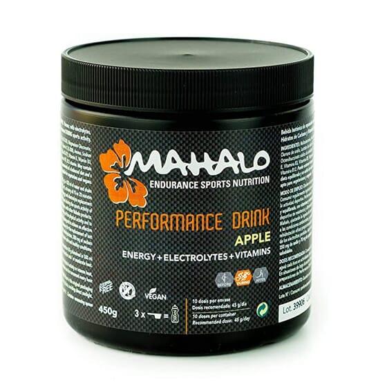 Performance Drink 450g da Mahalo