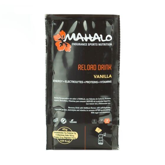 Reload Drink 45g da Mahalo