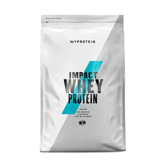 Impact Whey Protein Neutro 5 Kg da Myprotein
