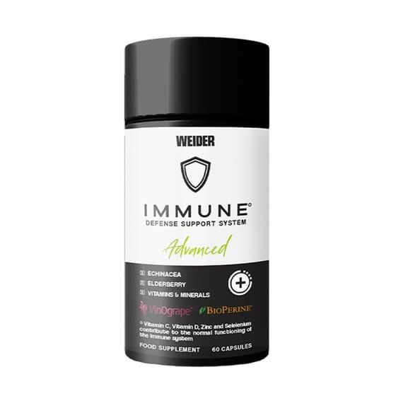 Immune Advanced 60 Caps da Weider