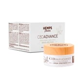 CBD Balm Advance 30 ml de Hemps Pharma