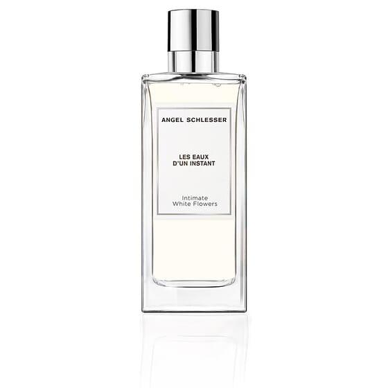 Les Eaux D'Un Instant Intimate White Flowers EDT 100 ml da Angel Schlesser
