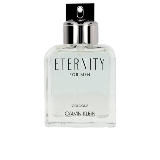 Eternity For Men Cologne EDT 100 ml da Calvin Klein