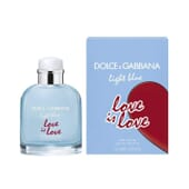 Light Blue Pour Homme Love Is Love Limited Edt 75 ml de Dolce & Gabbana