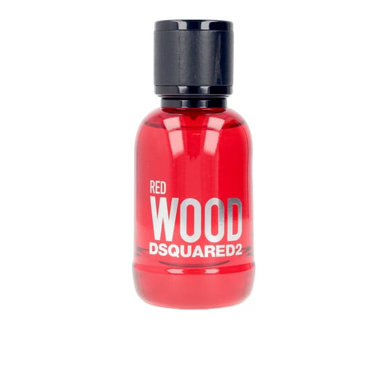 Red Wood Pour Femme EDT 50 ml da Dsquared2