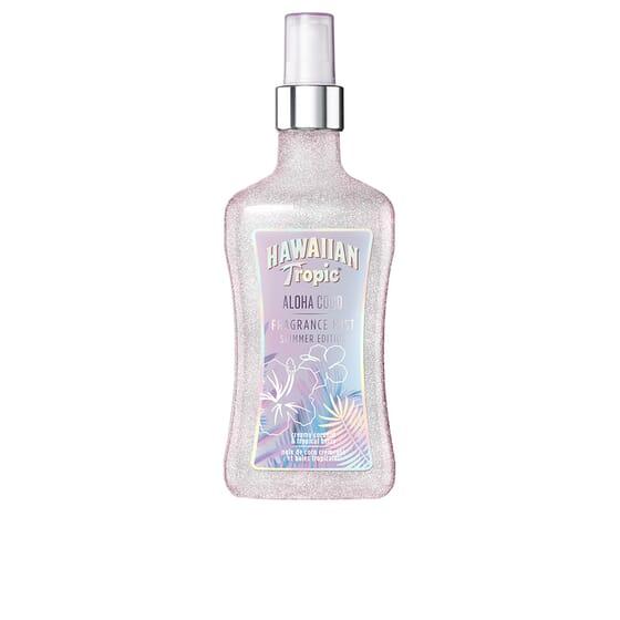 Aloha Coco Fragance Mist Shimmer Edition 250 ml da Hawaiian Tropic