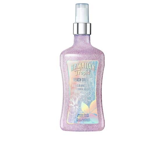 Beach Dreams Fragrance Mist Shimmer Edition 250 ml da Hawaiian Tropic