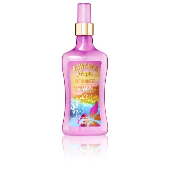 Exotic Breeze Fragance Mist Brume Parfumée 250 ml da Hawaiian Tropic