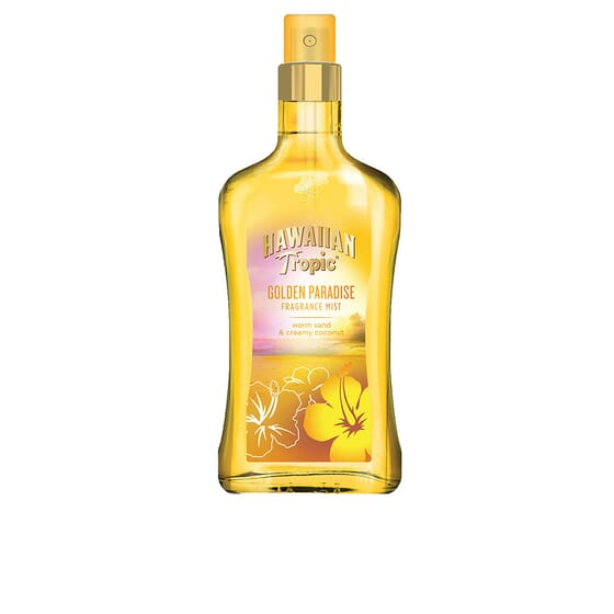 Golden Paradise Fragrance Mist 100 ml da Hawaiian Tropic
