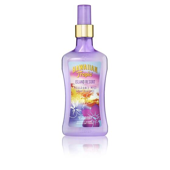Island Resort Fragance Mist Brume Parfumée 250 ml da Hawaiian Tropic