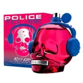To Be Miss Beat EDP 125 ml da Police