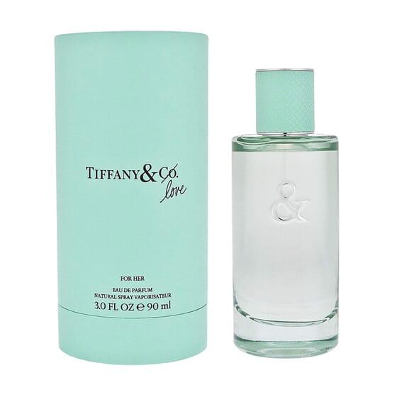 Tiffany & Love EDP 90 ml da Tiffany & Co