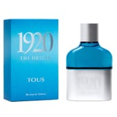 1920 The Origin Edt 60 ml de Tous