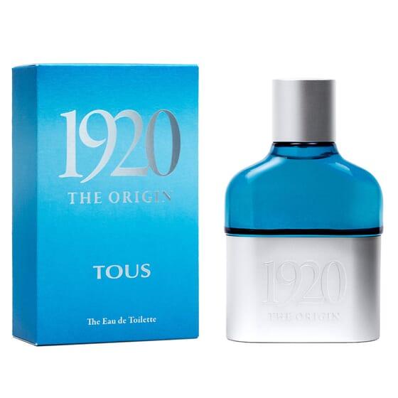 1920 The Origin EDT 60 ml da Tous