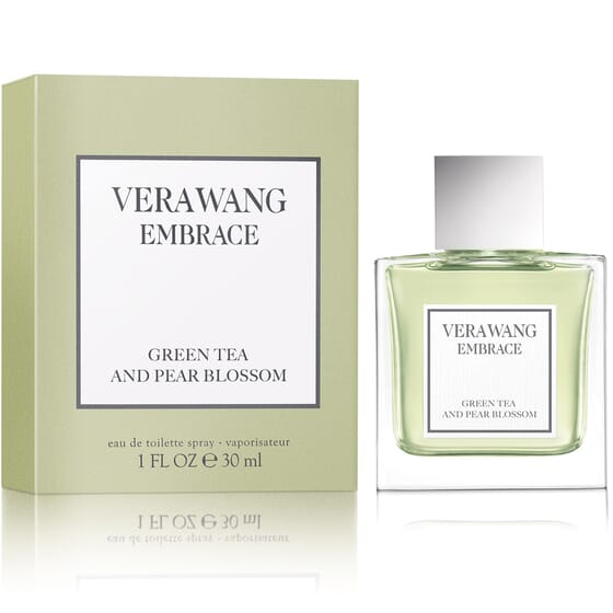 Embrace Green Tea & Pear Blossom EDT 30 ml da Vera Wang