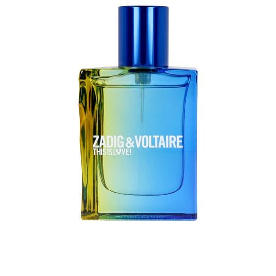 This Is Love Pour Lui EDT 30 ml da Zadig & Voltaire