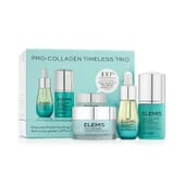 Pro-Collagen Timeless Creme + Óleo + Tratamento  da Elemis