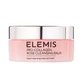 Pro-Collagen Rose Cleansing Balm 105g da Elemis