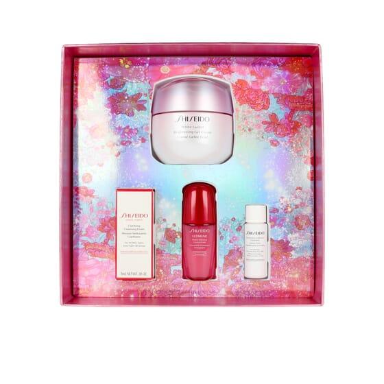 White Lucent Gel-Cream da Shiseido