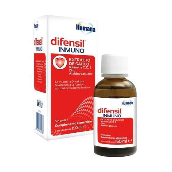 Difensil Inmuno 150 ml da Humana